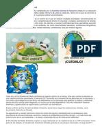Día internacional del medio ambiente.docx