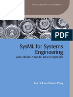 SysML for Systems Engineering - Unknown.pdf