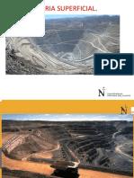 02 Clase2018 Desarrollo de Un Proyecto Minero.