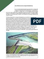261595364-Antecedentes-Historicos-de-La-Energia-Hidroelectrica.docx