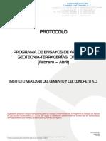 Protocolo Final Geotecnia y Terraceras 0118 Nuevas Fechas (1)