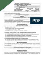 PRE7317 Formaç o Territorial Do Brasil Integral 2014