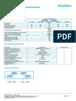 ODV2 065R18J G V2 M1 Specifications