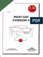 Panduan Paket Oat Kategori 2