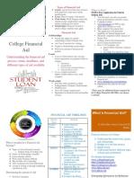 financialaidbrochure