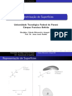 Parametrizacao de Superficies 003