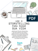 eBook Storytelling