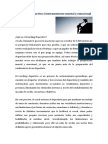 Coaching Deportivo Entrenamiento Mental y Emocional
