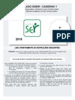 [9º ANO] SER_SIMULADO ENEM_DIA1_CADERNO 1 - Prova.pdf
