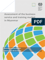 Assessment of the Business - ILO