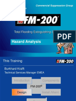 3 FM200 Hazard Analysis