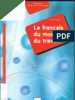 Le français du monde du travail  B1-B2.pdf
