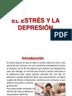 Trabajo sobre EL ESTRES Y LA DEPRESION.pptx