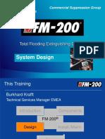 4 FM200 Design