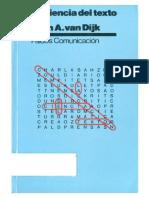 Van Dijk Superestructuras