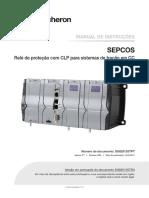 Sg825120tpt d00 Sepcos-2 Manual