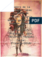 Libro de Macario