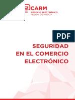 Guia Seguridad en El Comercio Electronico - CECARM