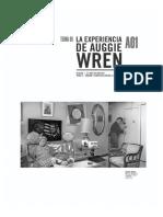 A01_La Experiencia de Auggie Wren