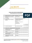 Producto_MyrsacMK2PR_FichaSeguridad