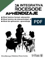 288647761-DidacticaIntegrativaYelProcesoDeAprendizaje.pdf
