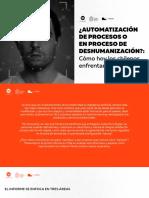 Automatizacion de Procesos Informe Final