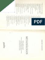 Gregory Bateson Acerca de jogos e de se ser sério.pdf