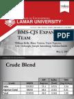 BMS-CJS Final Presentation Edit