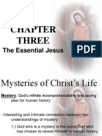 EncounteringJesus2003-PPT-Chapter 3
