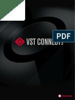 VST Connect PRO Manual