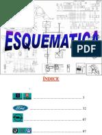 Esquematica Electricidad en El Automovil SENATI