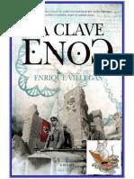 Villegas Enrique - La Clave Enoc