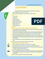 ESO Primer Ciclo - Documentación Taller - Plásticos_usos e Impacto Ambiental