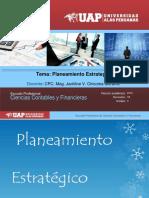 PLANEAMIKENTO ESTRATEGICO.ppt