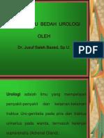 Gambaran Klinik Penyakit Tr.urogenitalia