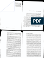 Pierre Bourdieu - The Biographical Illusion