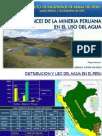 Jm20151203 Avances Mineria Perunana
