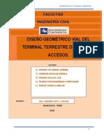 Terminal Terrestre Chilca Corregido Completo