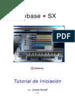 Manual Cubase SX Grabacion