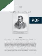 """L. Boltzmann - """"Modelo"""""""