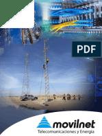 Brochure Movilnet Peru 2018
