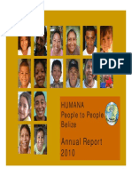 2010 - YEAR REPORT HPPB