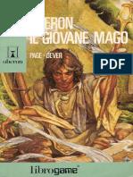 [LibroGame] Oberon 01 Oberon Il Giovane Mago [by LoneWolf].pdf