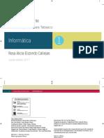 Guia Para El Docente Informatica 1-Elizondo Tabasco Junio 2017 Docutech Licitacion Interiores