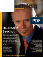 Magazine of Coaching