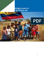 Guia PDOT Parroquial Version 25032015
