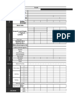 Copy of Yearly Periodization Templates