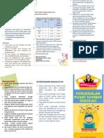 Brochure Peraturan Pss 2018