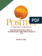 Guía elaboaracion e implmentacion de los PTS.pdf