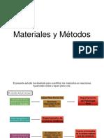 Metodos y Materiales Pato1